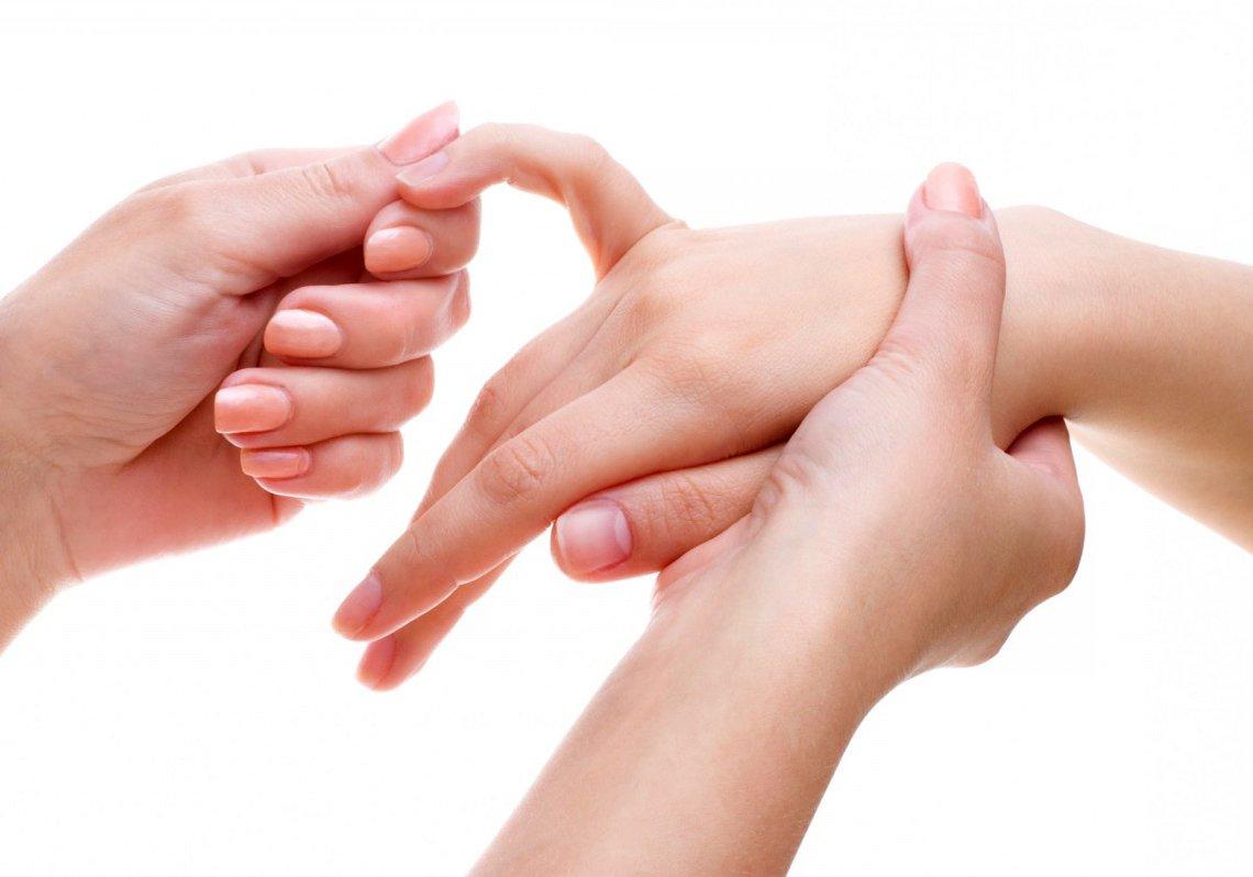 Онемение рук и лица во время секса