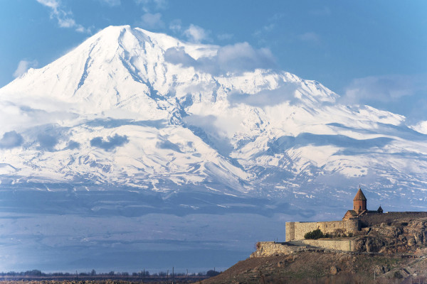 Mount-Ararat-Wallpaper