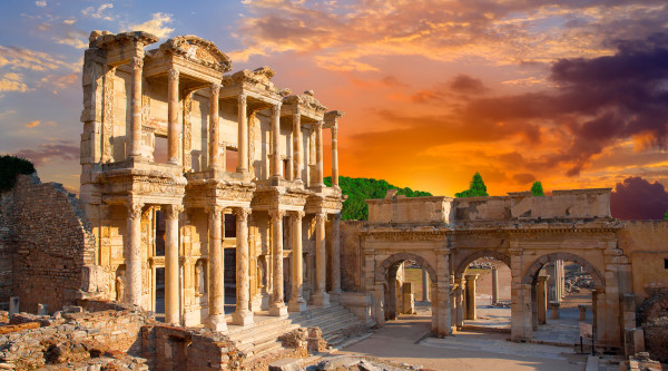 turkey-tours-ephesus