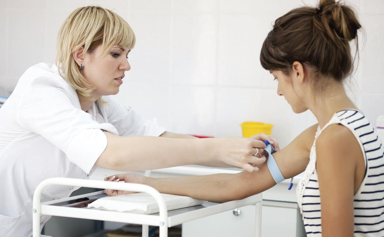 Чем анемия при беременности опасна для ребенка