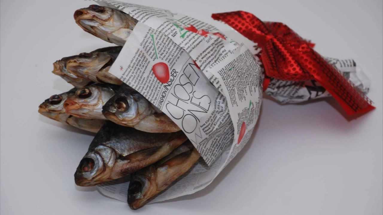 Лучший подарок для мужчины рыбы 7
