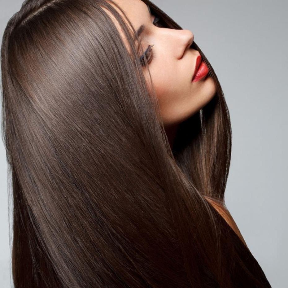 Лечение секущихся волос в домашних условиях