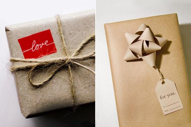 Как красиво упаковать подарок к празднику? Способы упаковки 21