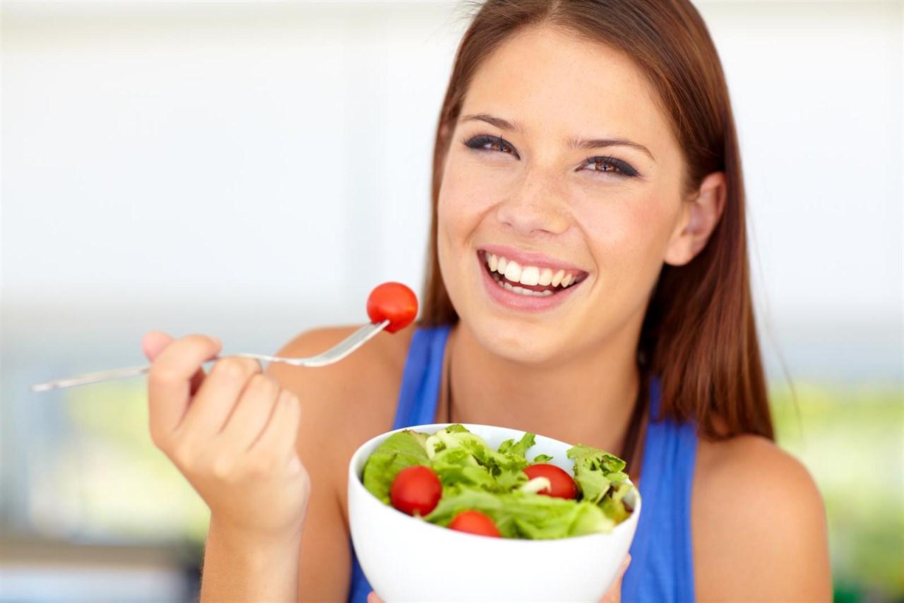 примерный рацион питания для снижения веса мужчин