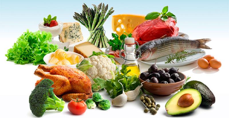 низкоуглеводная диета меню на неделю для чего