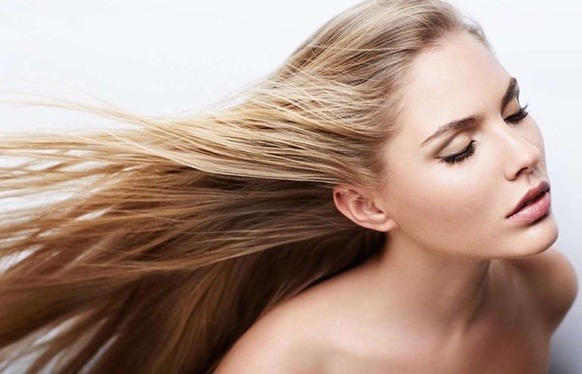 Маска для волос с репейным маслом для окрашивания