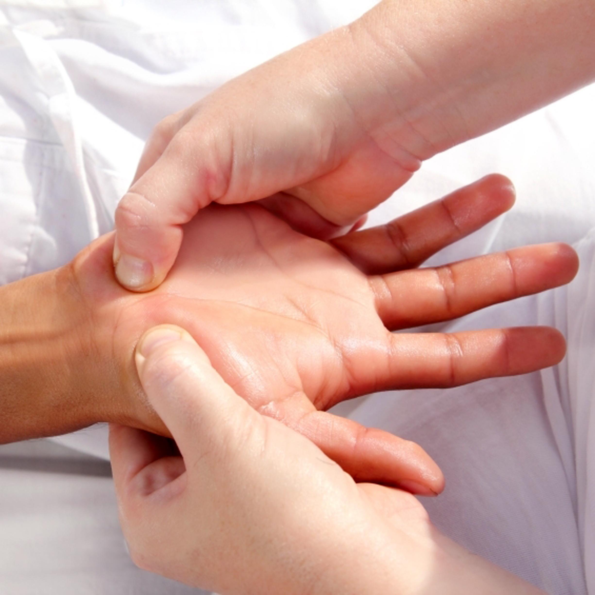 Беременность болят запястья на руках