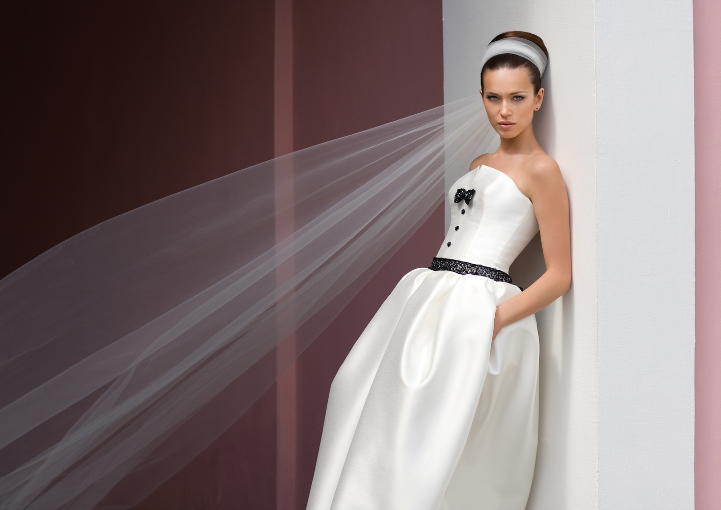 К чему снится платье новое длинное