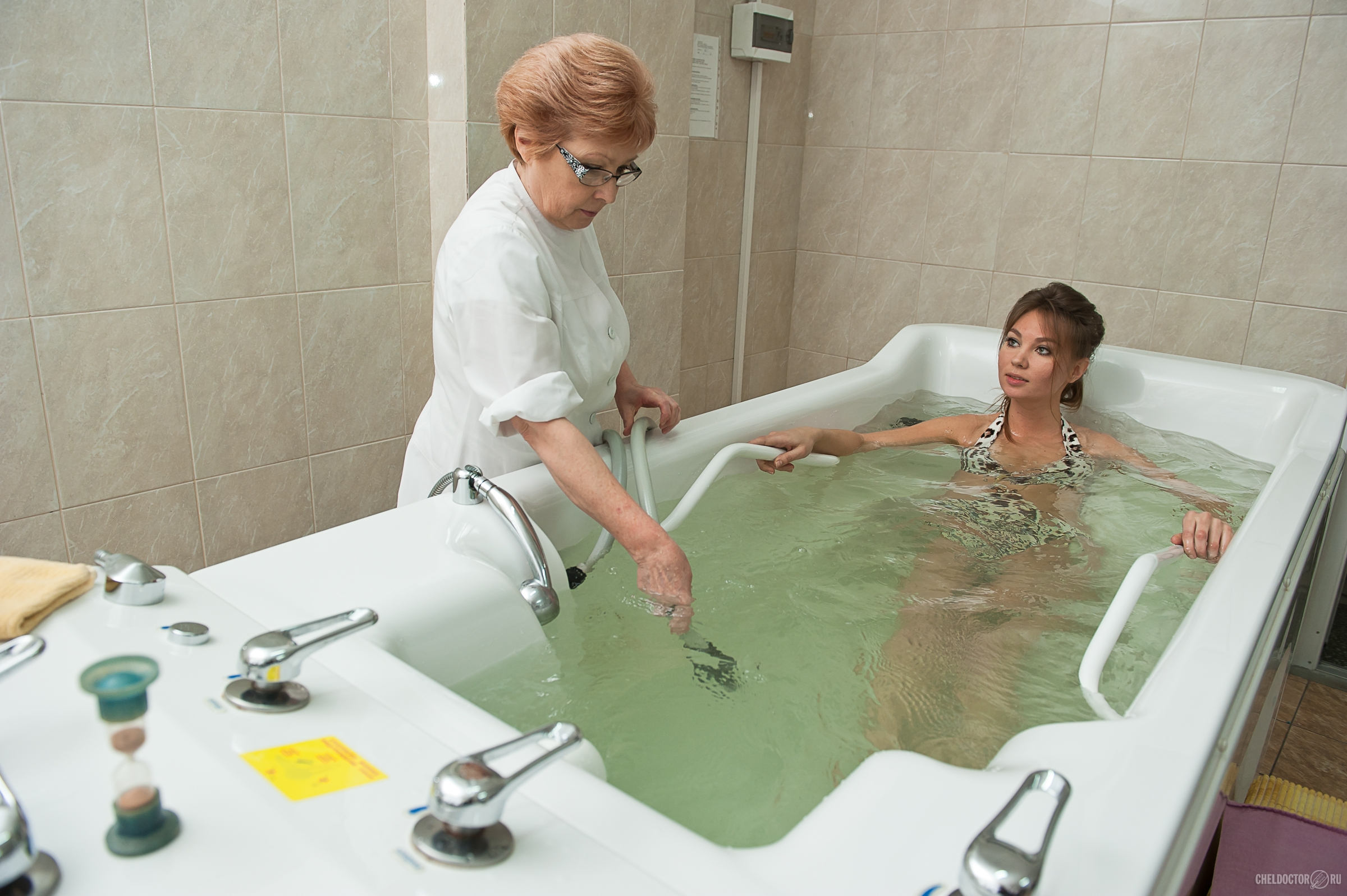 Как принять ванну с пользой Официальный сайт. - Едим Дома 6