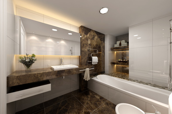 Wonderful-modern-bathroom-ideas-Special-modern-bathroom-designs-within-Stylish-Bath-Room-Design