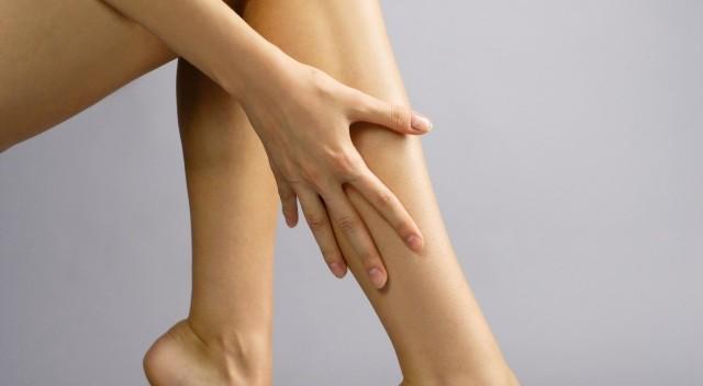 боль в ногах и субфебрильная температура