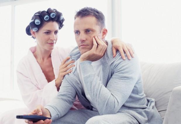 Кризисы отношений при совместной жизни