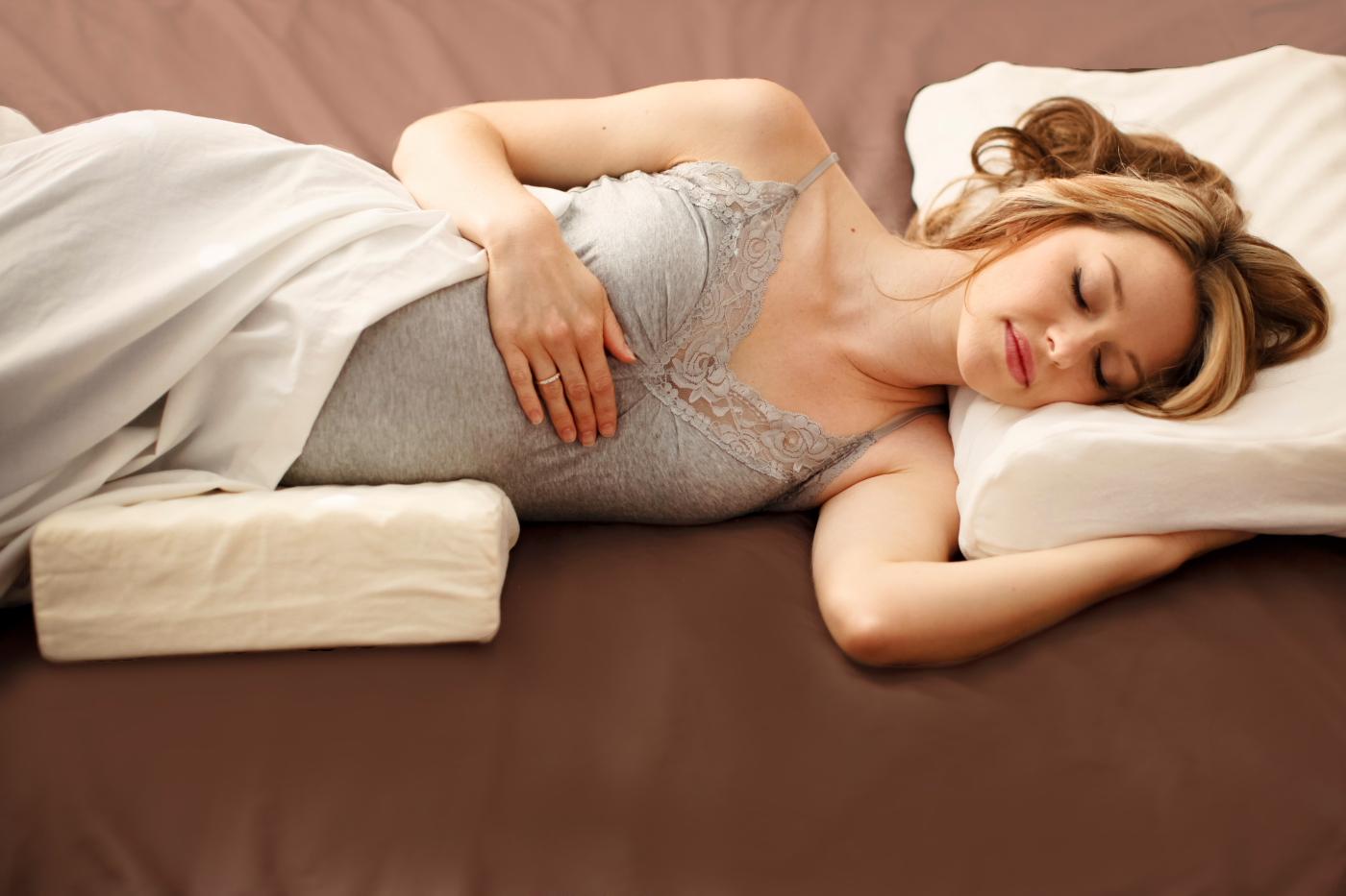 Когда снится беременность это к чему