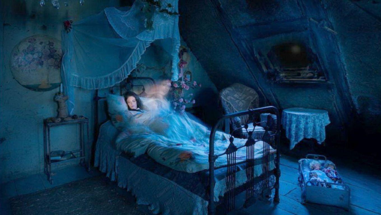 телефоны увидела место которое снилось сейчас ваш