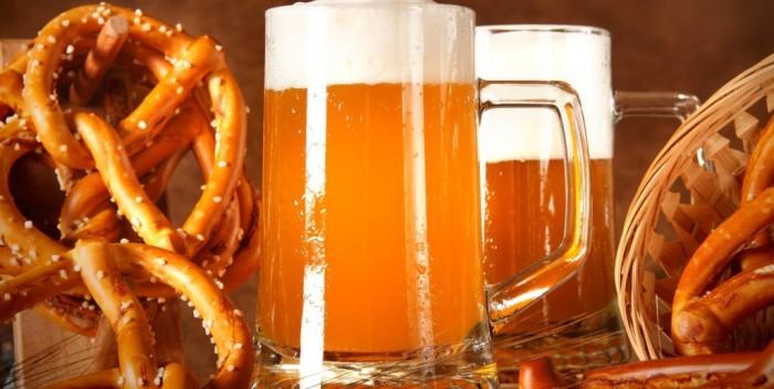 Как сделать так домашнее пиво 655