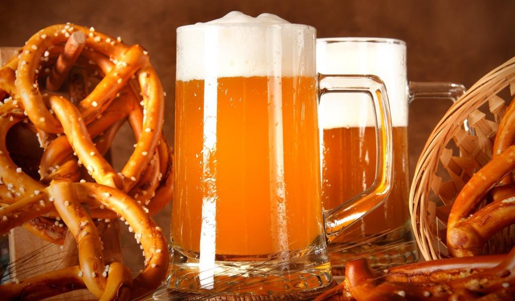 Как сделать пиво из хмеля в домашних условиях рецепты 26