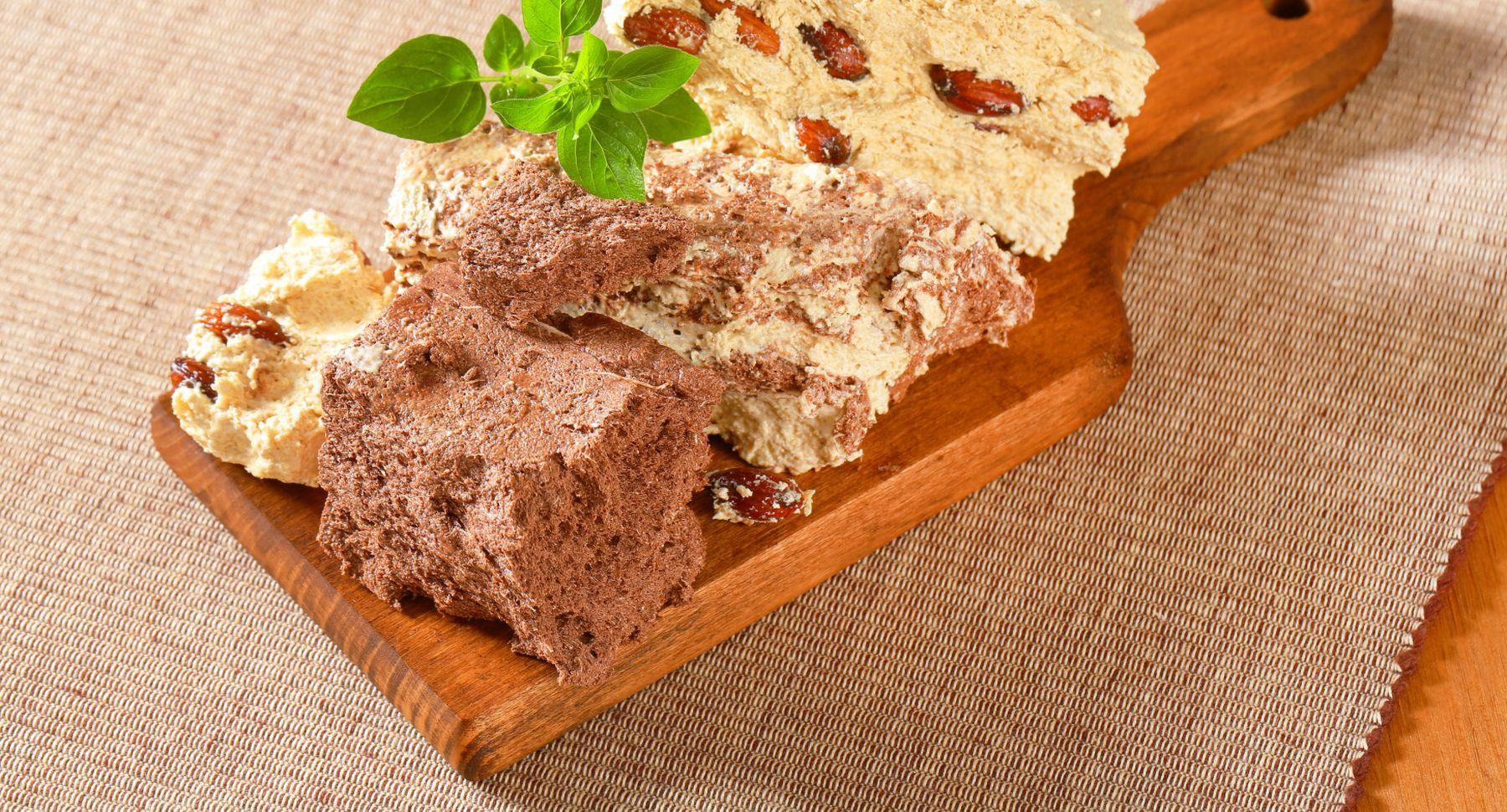 Халва: польза и вред для организма, калорийность рекомендации