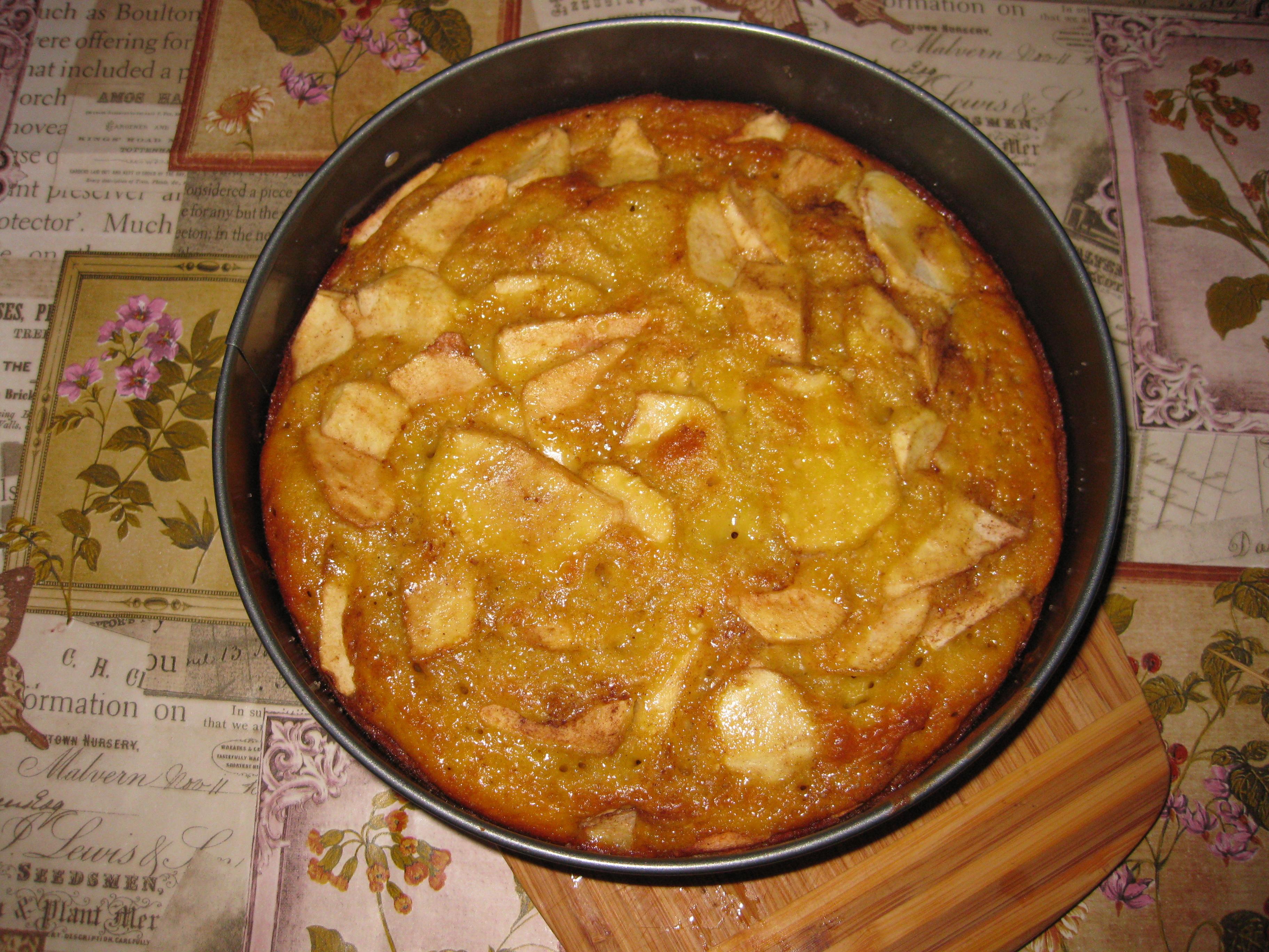 Рецепты пошаговые шарлотка вкусная