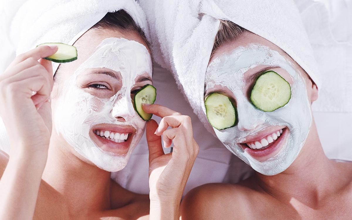 Как сделать увлажняющая маску 37