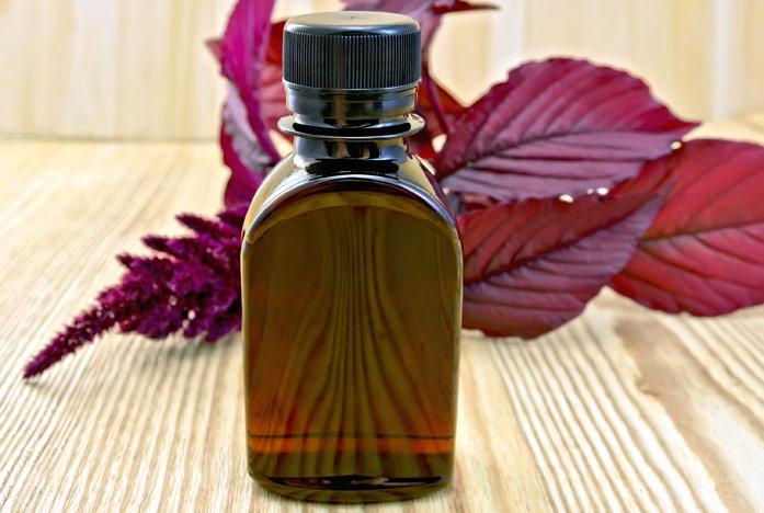 Купить Амарантовое масло от псориаза. Отзывы инструкция и описание