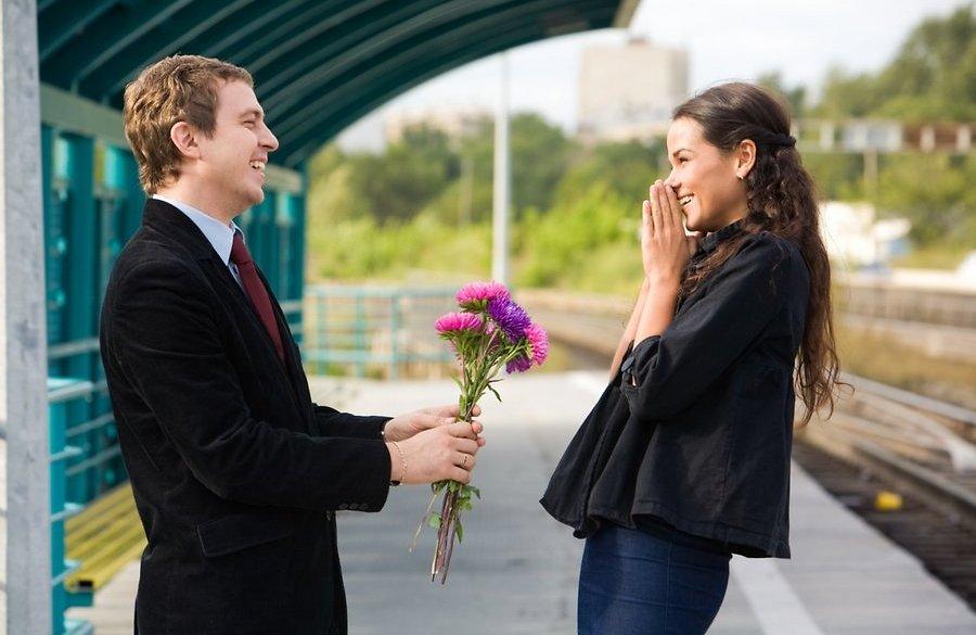 Где Знакомиться С Мужчинами После Развода