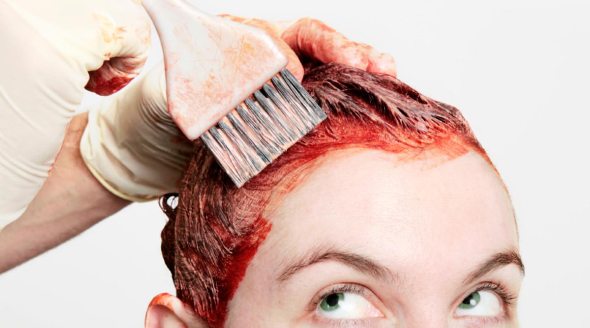К чему снится стричь волосы в парикмахерской или дома