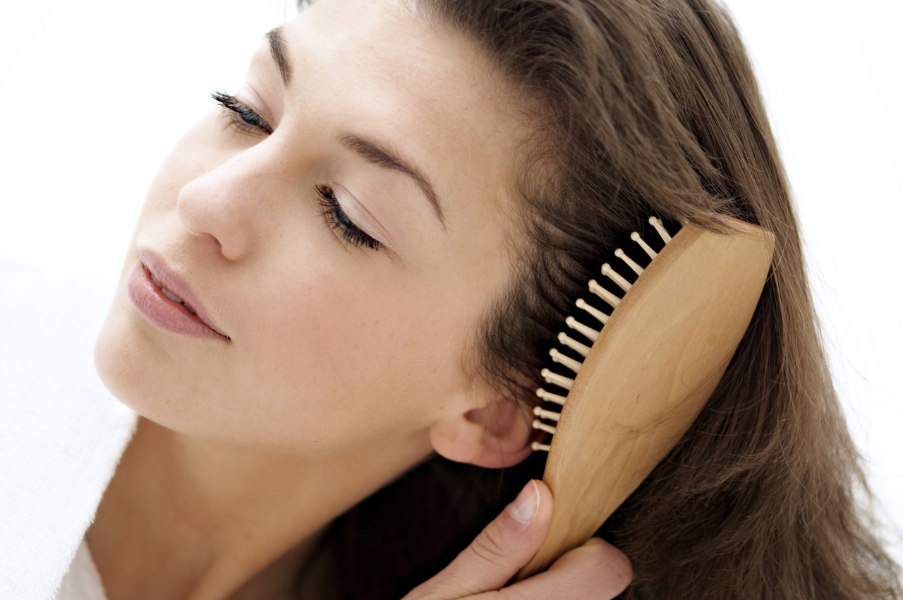 Никотиновая кислота в шампунь для волос