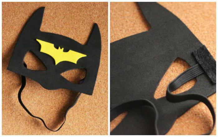Как можно сделать маску из бумаги фото 215