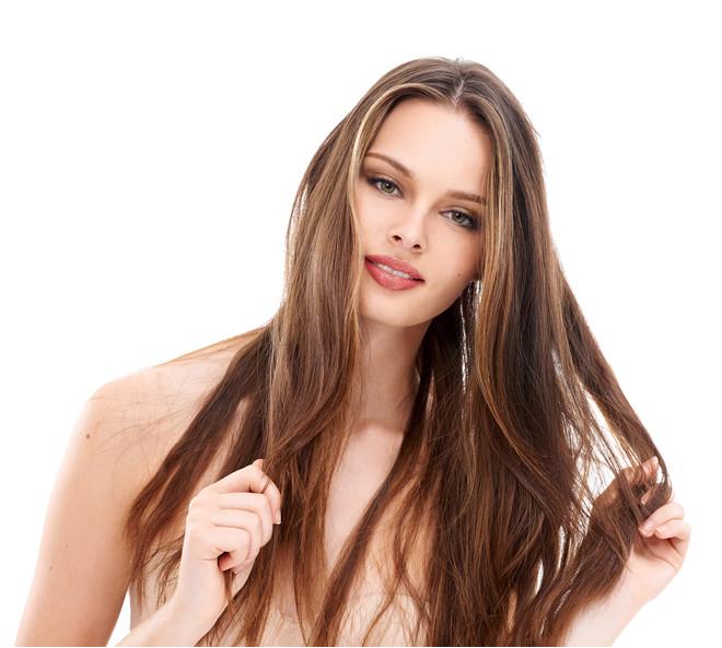 Средства при посеченных волосах