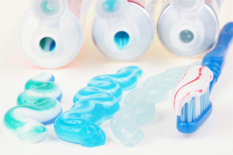 Зубной состав своими руками