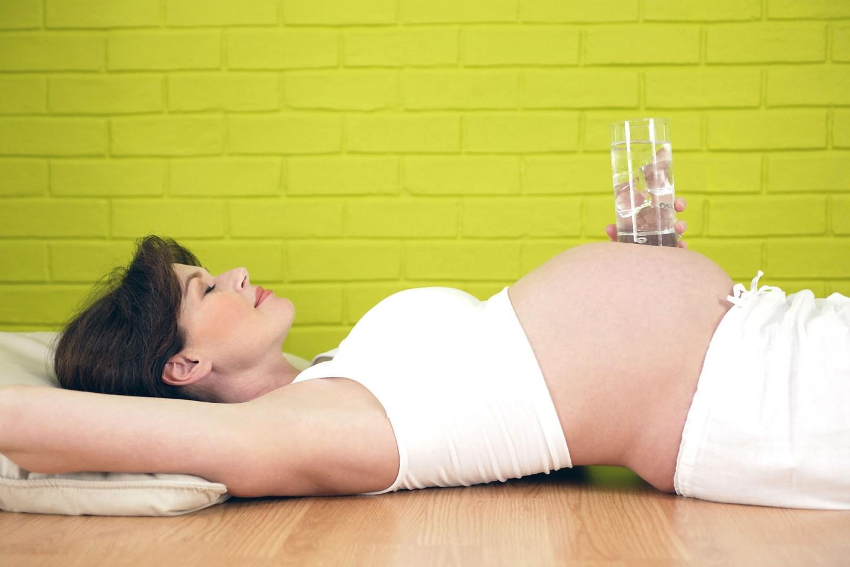 Отёки при беременности чем опасны