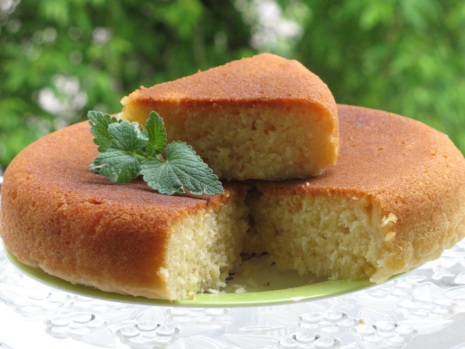 Кекс на ряженке рецепты простые и вкусные
