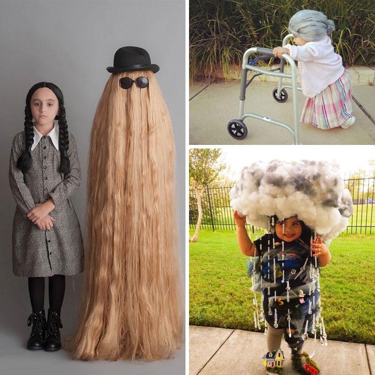 Идеи костюма ребенку на новый год