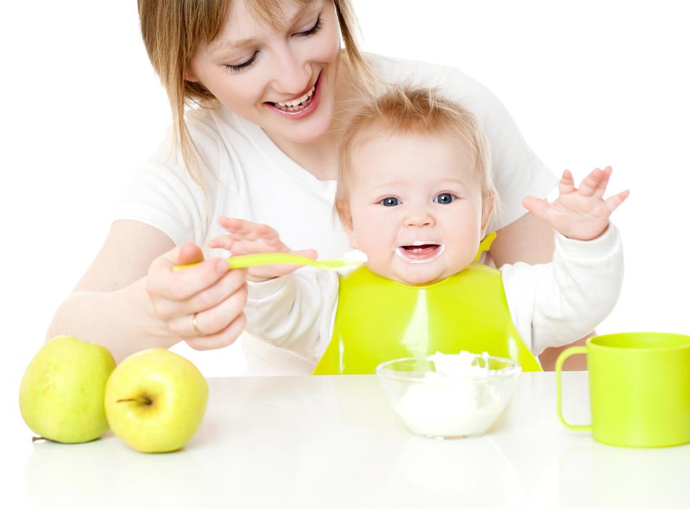 Блюда для 10 месячного ребенка рецепты