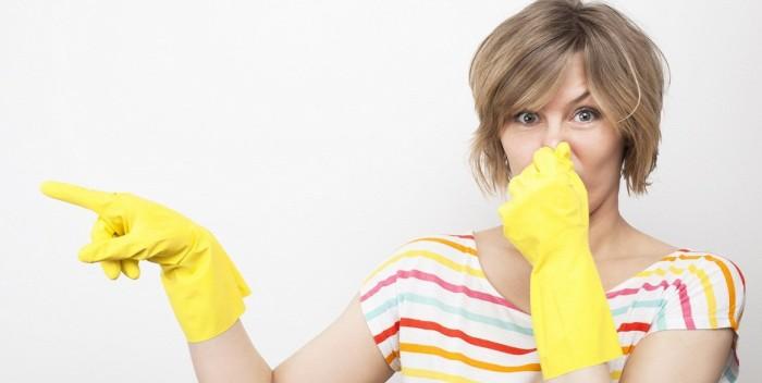 от чего появляется запах ацетона изо рта