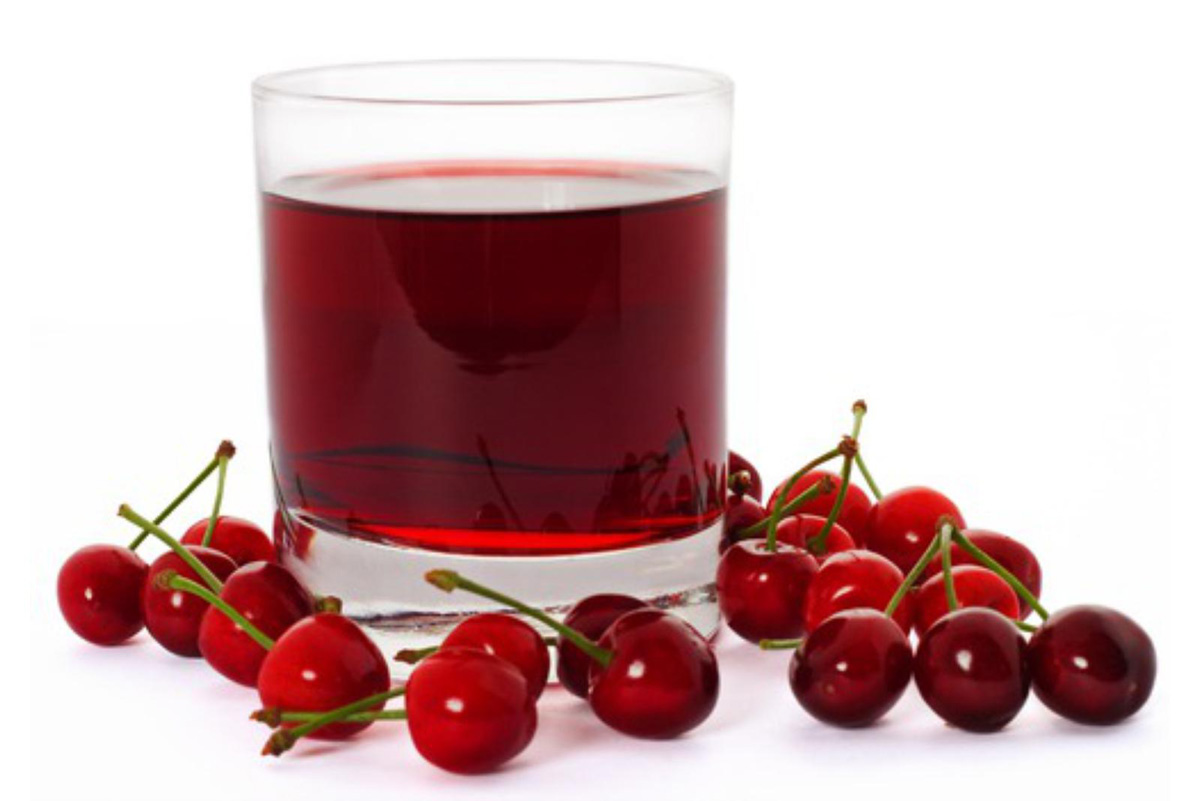 Рецепт приготовления наливки вишни