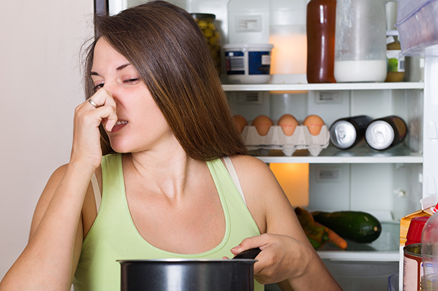 чем можно убрать запах изо рта