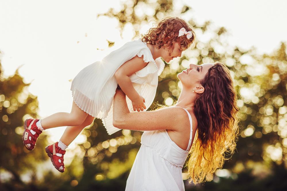 как подготовить мужчину к знакомству с ребенком