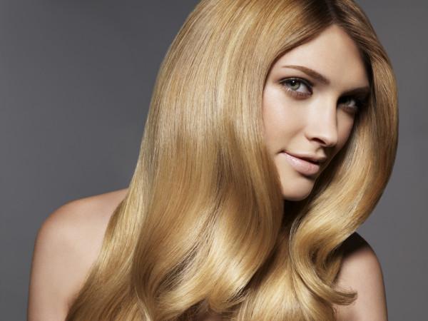 hair-shine