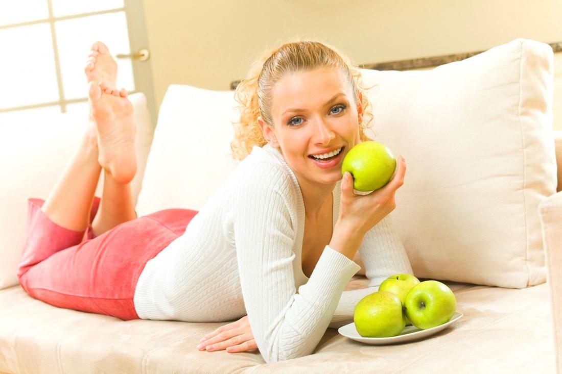 Как быстро похудеть после праздников