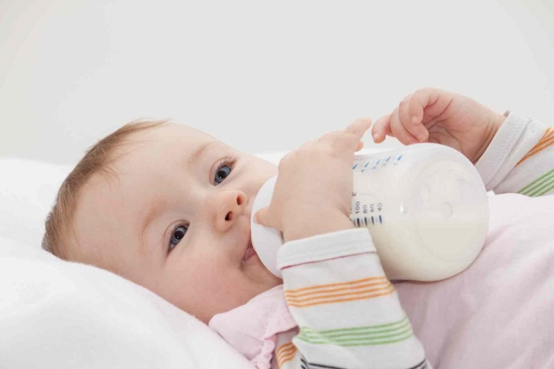 Что нельзя есть маме если у ребенка аллергия на белок коровьего молока