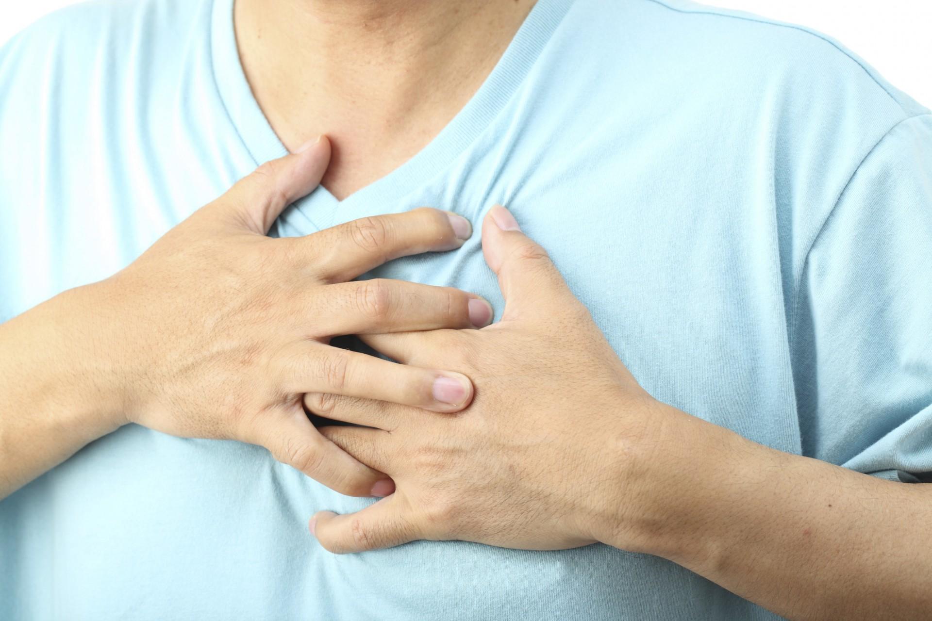 Что нельзя и что можно делать в домашних условиях, если болит сердце 46