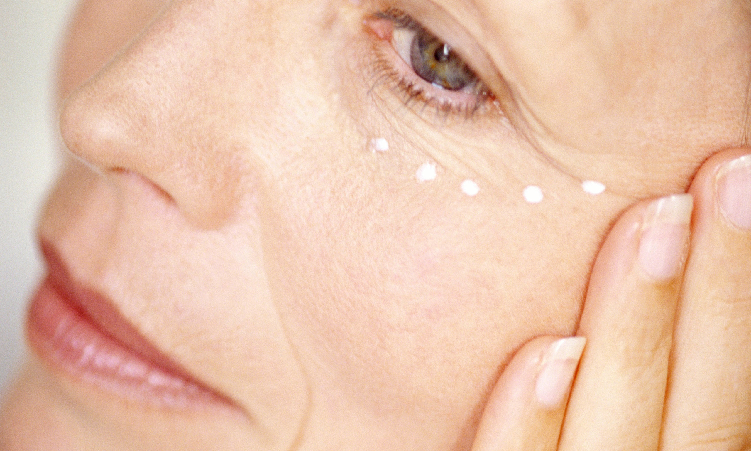 'Baby-soft skin is, for an adult, overrated' … what makes the perfect moisturiser?