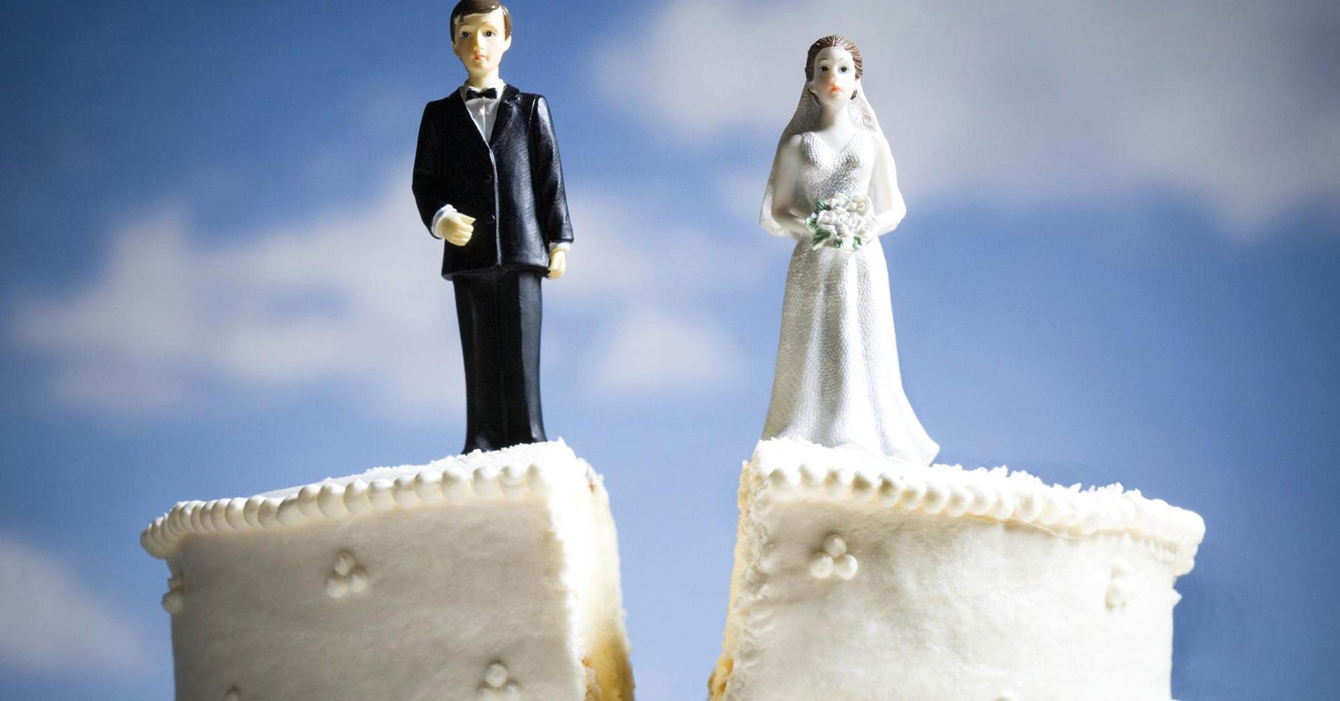 15 распространённых причин для развода