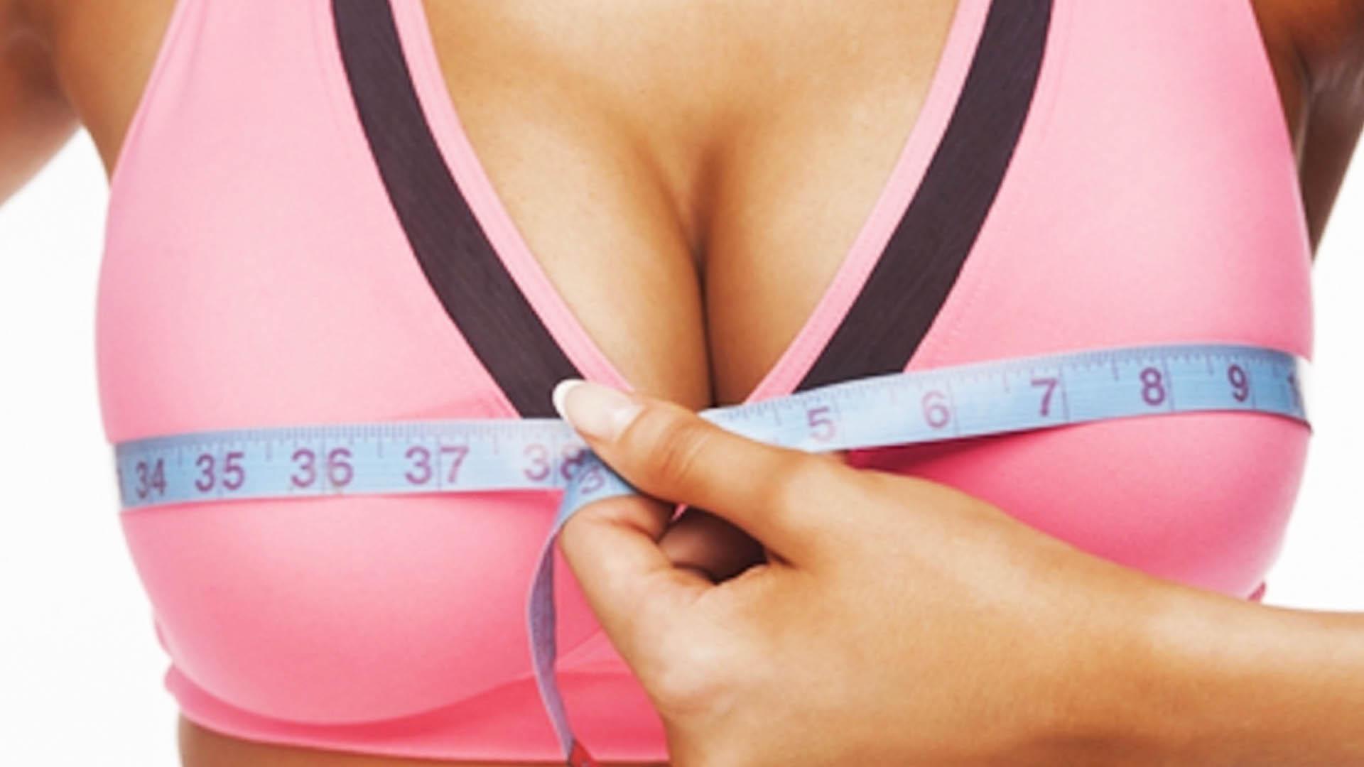 Вакуумное увеличение груди — отзывы, фото