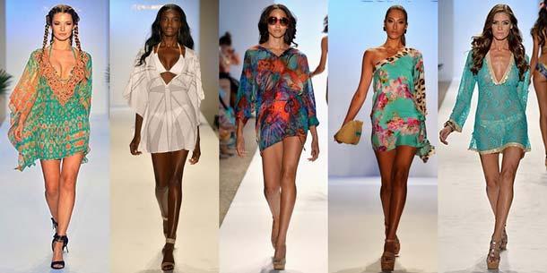 8b2aea35d8c0bbb Модные пляжные платья лета 2016. Какое платье для пляжа выбрать ...