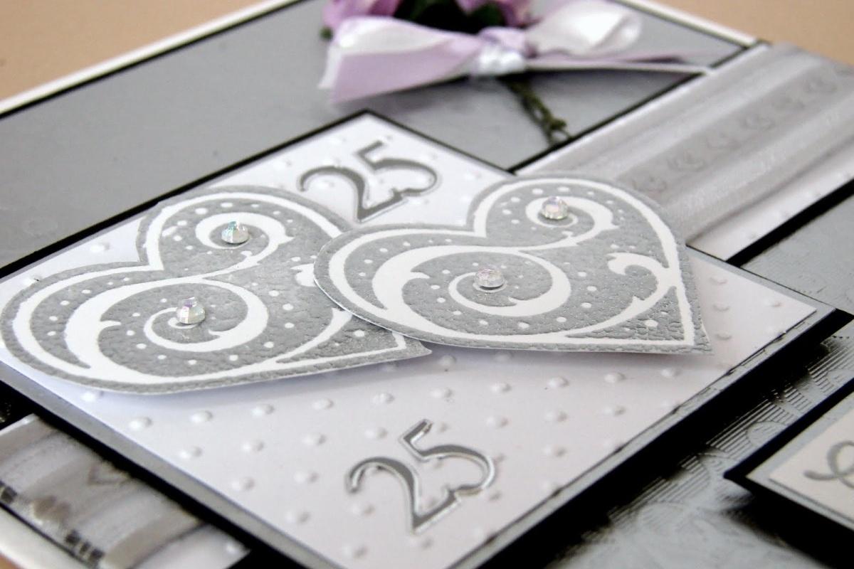 Поздравление мужу на 25 лет свадьбы открытки, дню работника