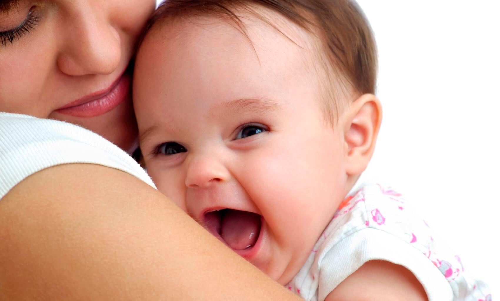 Молочница у новорожденных: симптомы заболевания и способы лечения