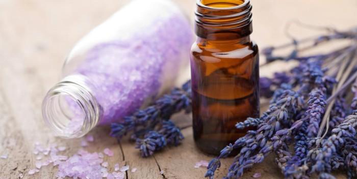 Эфирное масло лаванды — полезные свойства и применение