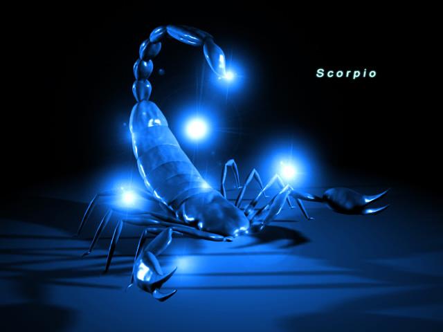 Почему знак скорпиона считается самым сильным знаком